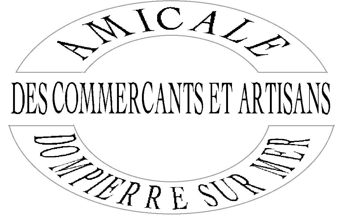 Logo Amicale des Commerçants et Artisans