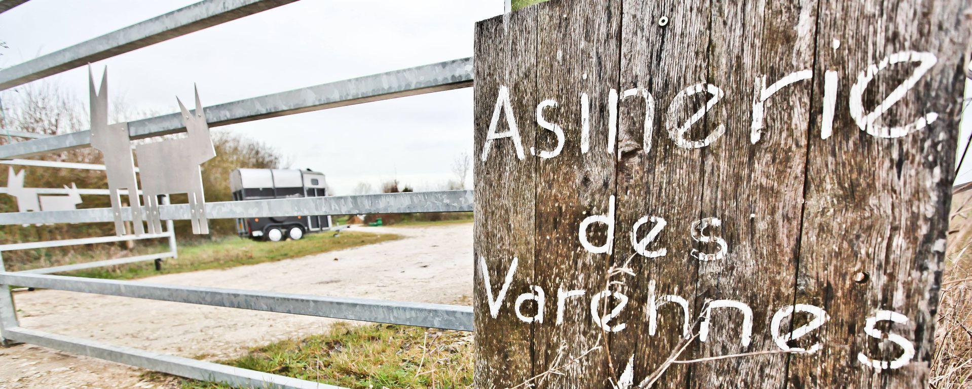 © Asinerie des Varennes
