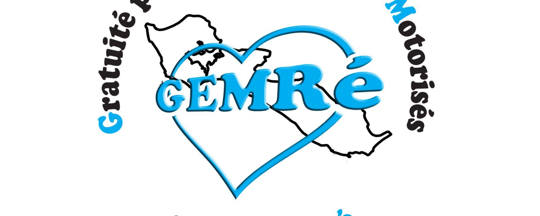 Logo Gemré