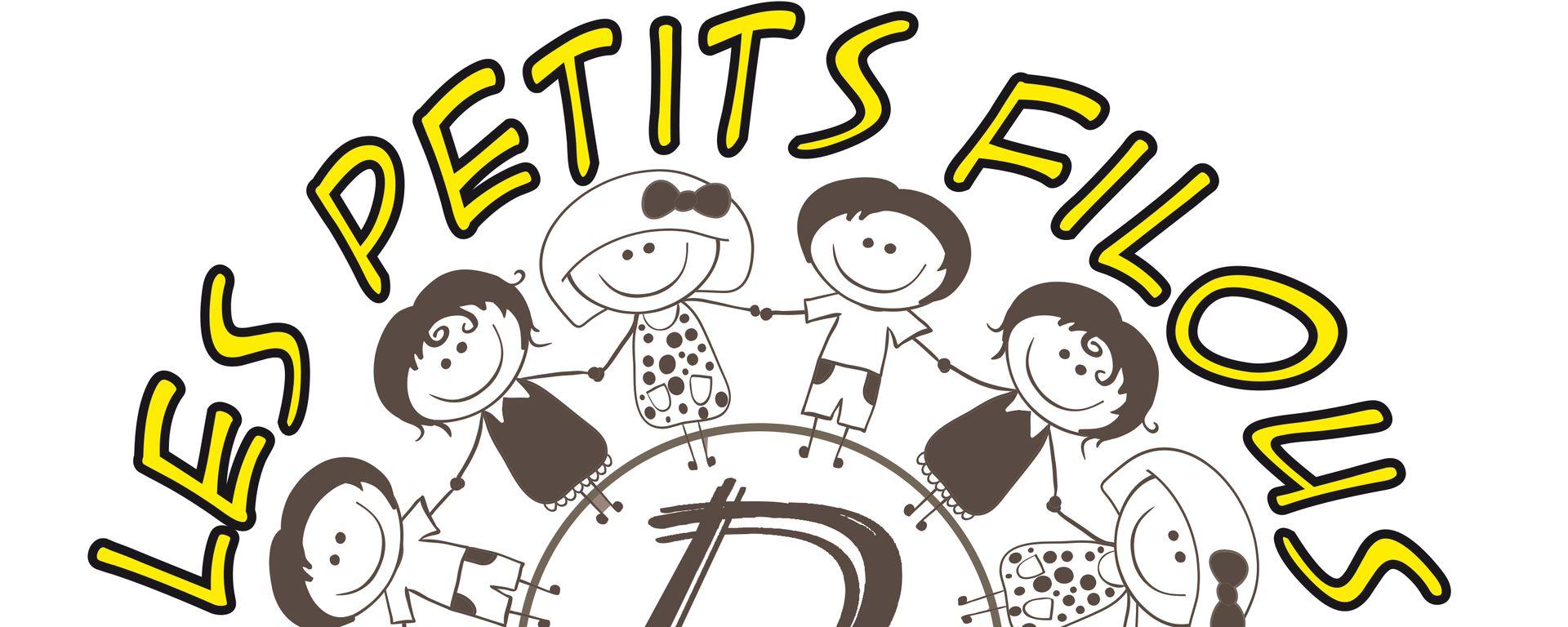 Logo des Petits Filous