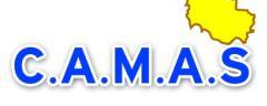 Logo de la CAMAS
