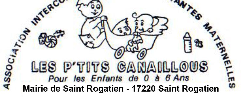 Logo des P'tits Canaillous