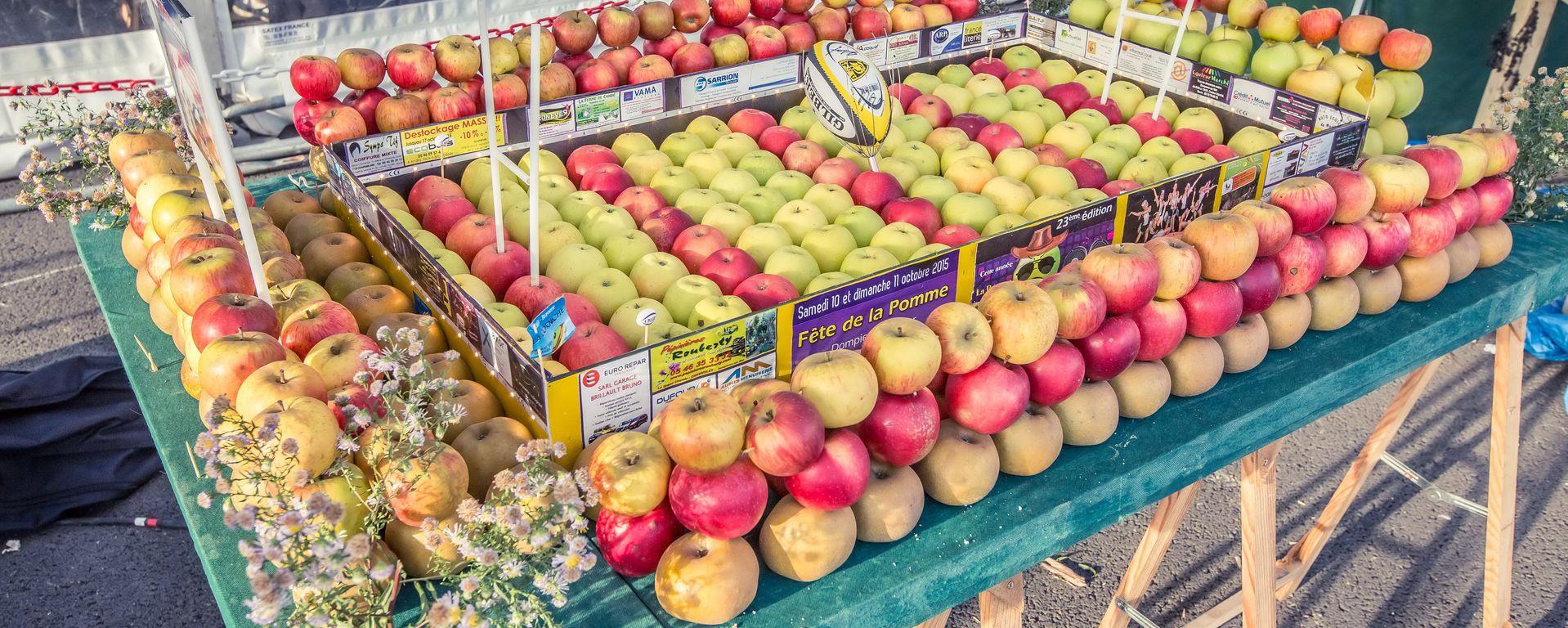 La Pomme en Fête