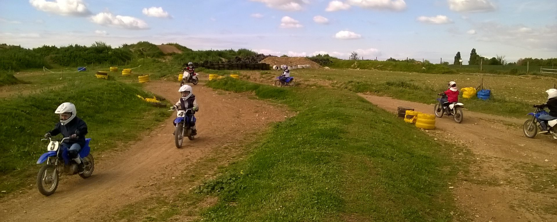 Pass'sport : Motos