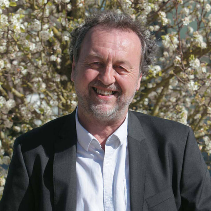 Denis Thibaudeau