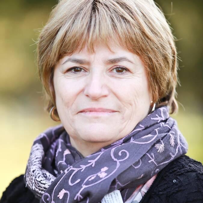 Brigitte Gautier