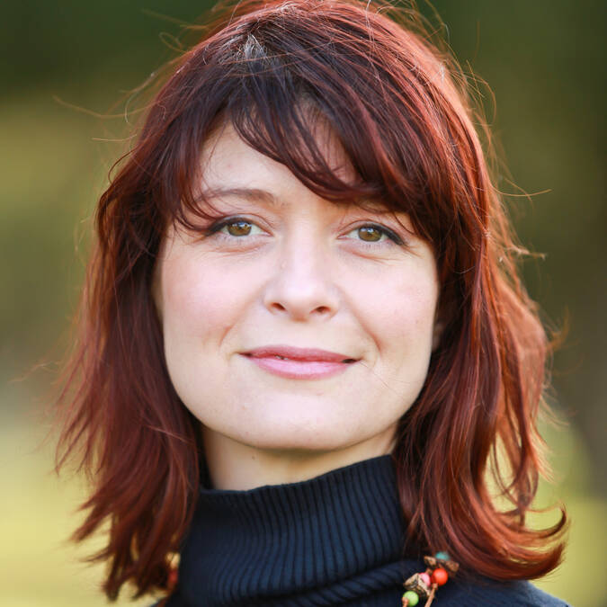 Emmanuelle Bouffe