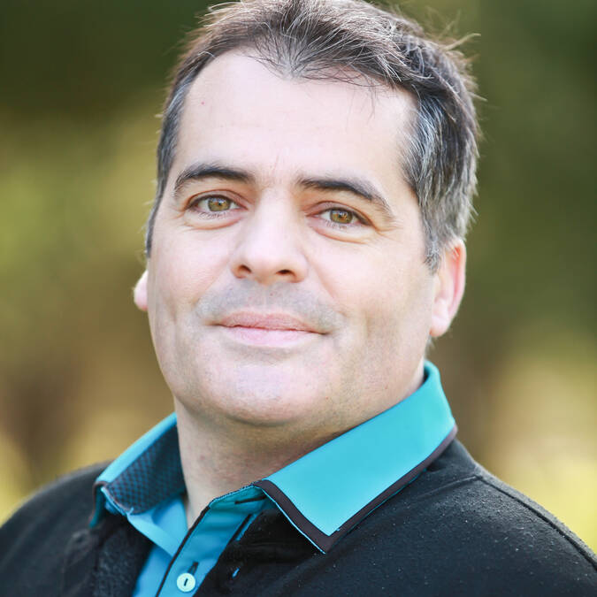 Fabrice Gauthier