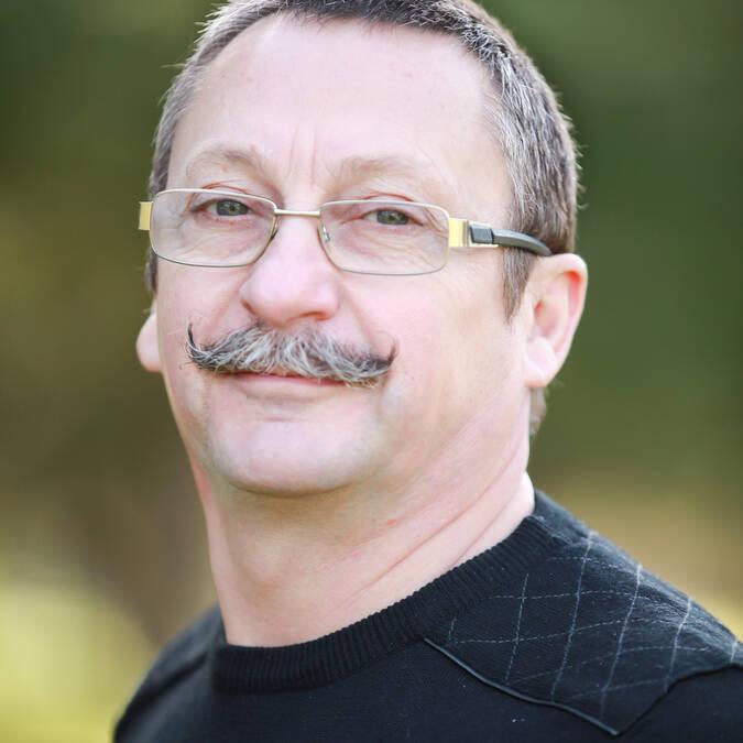 Jean-Pierre Gabriault