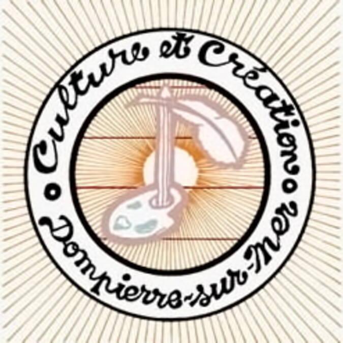 Logo du Cercle Culture et Création