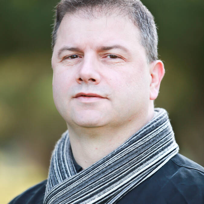 Pascal Thuloux
