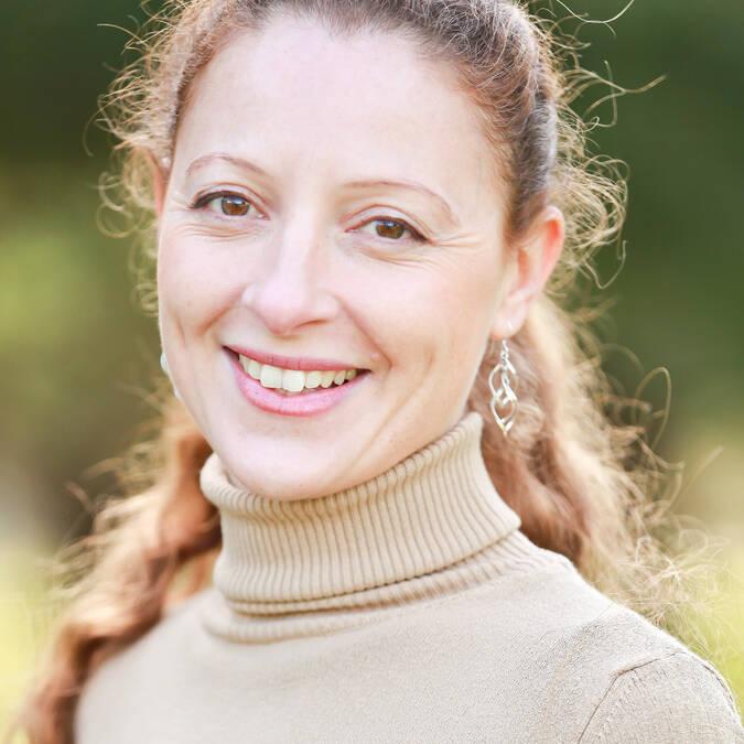 Sally Chadjaa