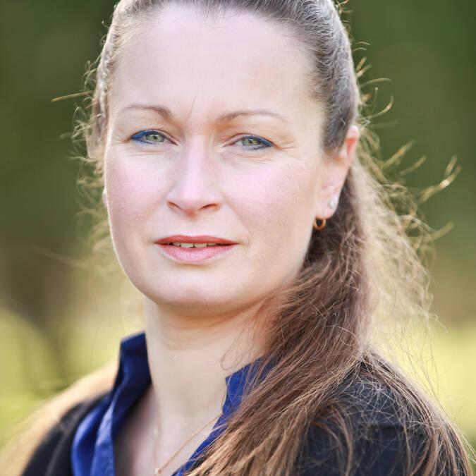 Sonia Huguet
