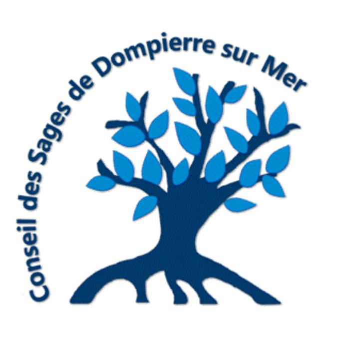 Logo du Conseil des Sages